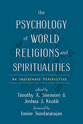 CBU professors release book that looks at psychology and religion
