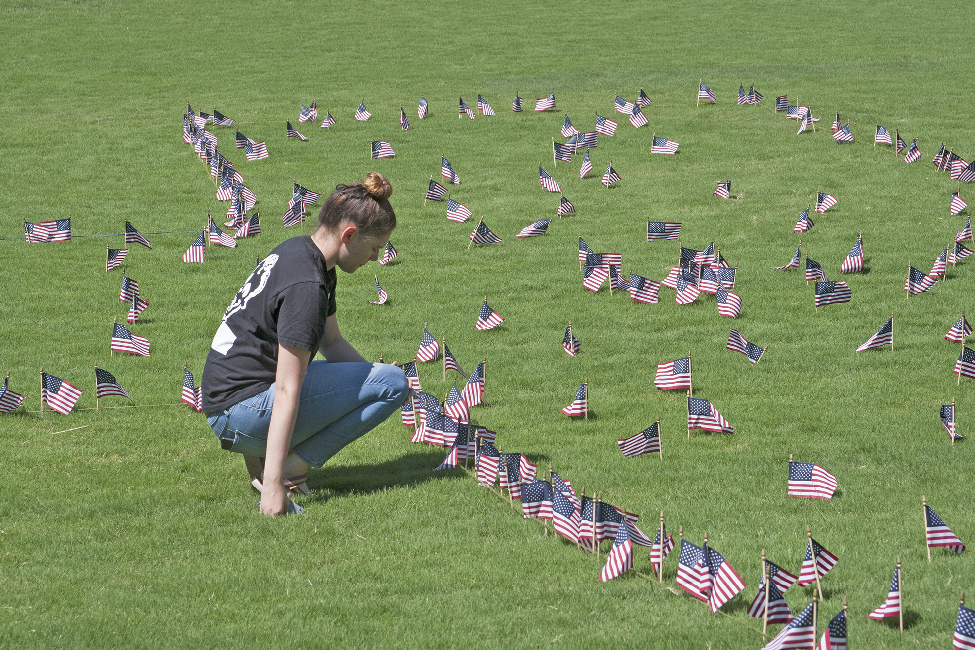 CBU reflects on the 16th anniversary of 9/11