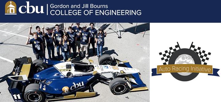 Auto Racing Initiative College Of Engineering California