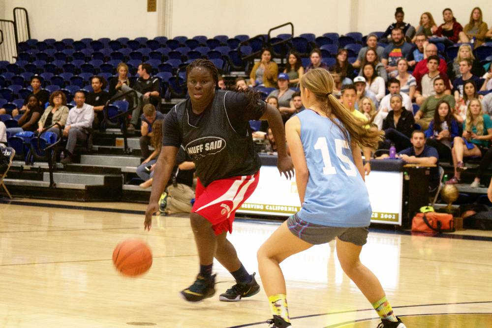 Intramural Sports :: Campus Recreation :: Community Life :: California  Baptist University