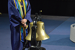 More than 800 students at California Baptist University are eligible to participate in two fall commencement ceremonies on Dec. 11.