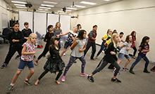 Partnership brings aspiring musicians and theatre arts performers to CBU