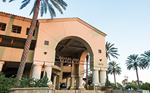 """CBU advances in latest U.S News and World Report """"Best Colleges"""" rankings"""