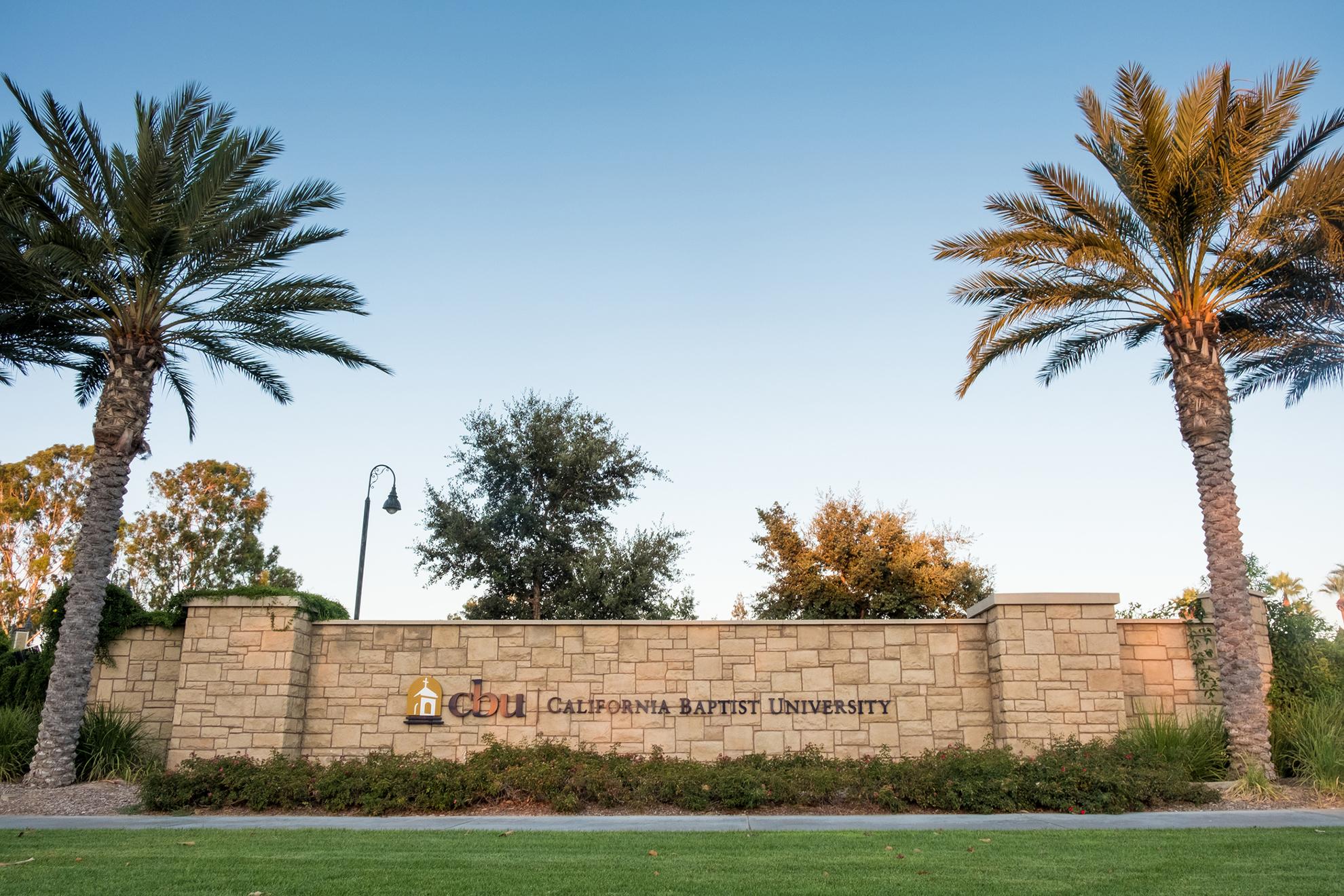 Fall 2017 enrollment continues record trend at CBU