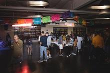 CBU fiesta celebrates Hispanic Heritage month