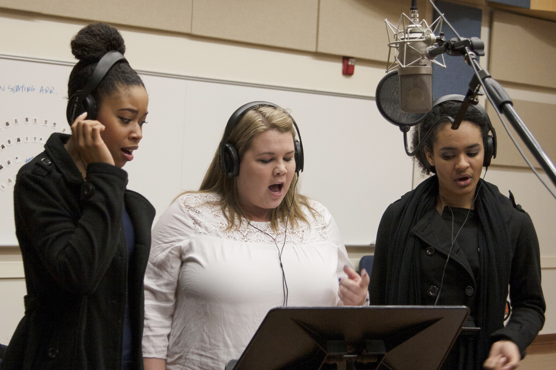 "CBU students create music for Disney's ""Beauty and the Beast"" related projects"