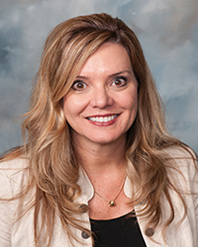 Dr. Karen Bradley was promoted to the dean of College of Nursing at California Baptist University on July 1.