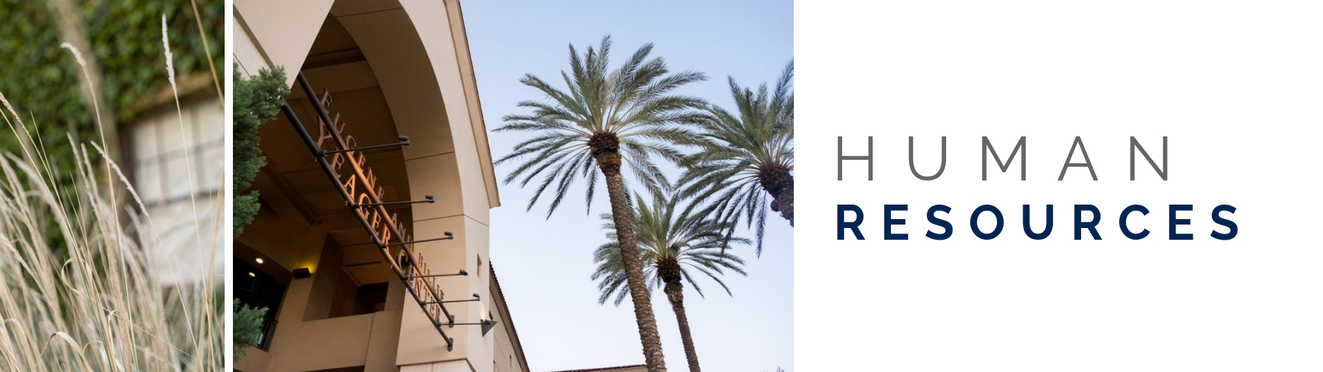 Human Resources :: California Baptist University