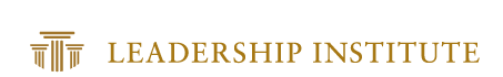 California Baptist University Leadership Institute Logo