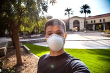 CBU accommodates students with limited options during pandemic closure