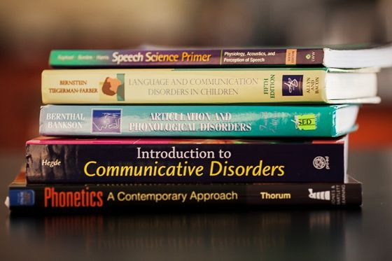 Communication Disorders Degree