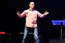 God creates ethnic diversity for His glory, chapel speaker stresses