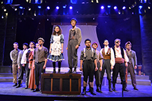"Wallace Theatre brings ""Peter and the Starcatcher"" to CBU"