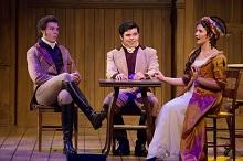 """""""Pride and Prejudice"""" comes to Wallace Theatre"""