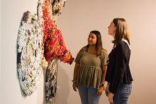 Reprocess Art Exhibit focuses on recycling