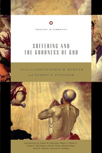 Suffering and the Goodness of God book cover