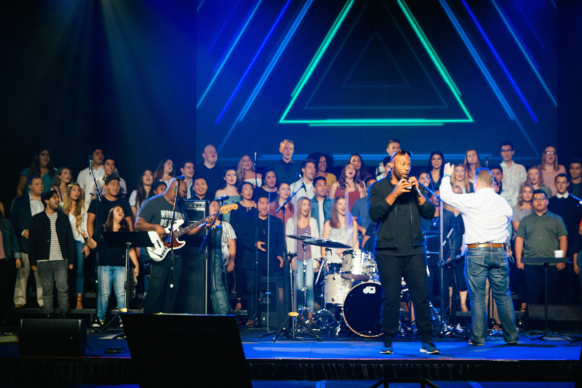 Uco Academic Calendar.University Choir And Orchestra Performs At International Worship