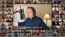 "UCO's ""Sing the Story (Hallelujah Amen)"" creates virtual choir experience"