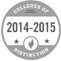 College of Distinction 2014-2015