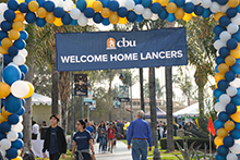 Thousands of Lancers attend 2018 homecoming celebration