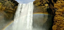 CBU students experience Iceland through an ecotour