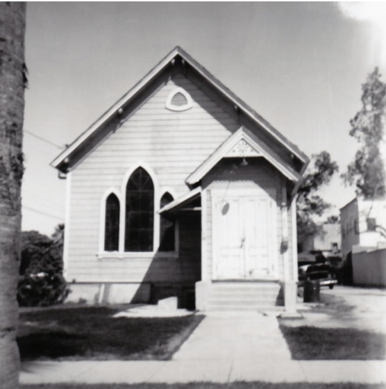 Sixth Street Church