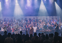 The Shelby and Ferne Collinsworth School of Music at California Baptist University will offer a new bachelor of arts in worship arts and ministry starting this fall semester.