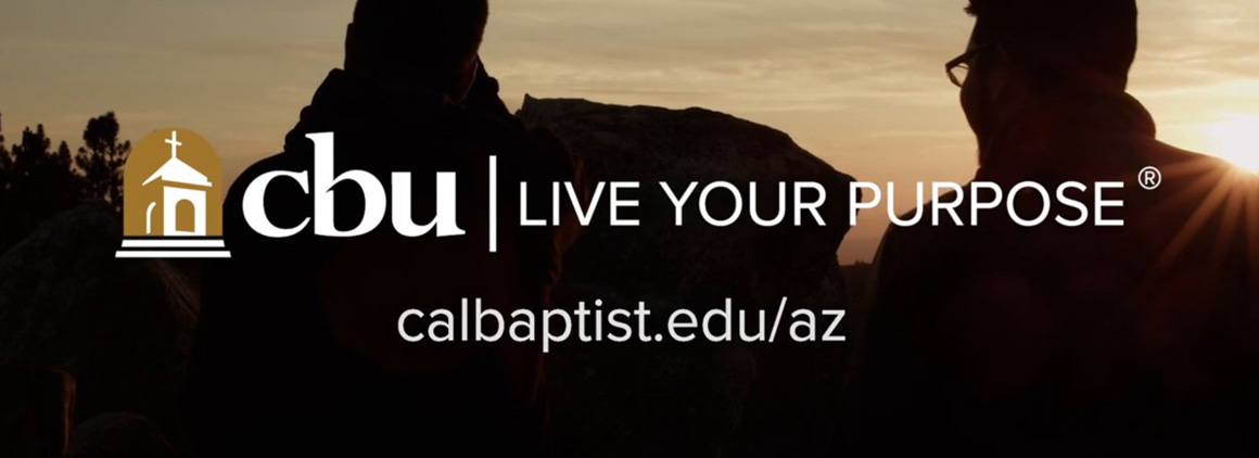 CBU I want to be...