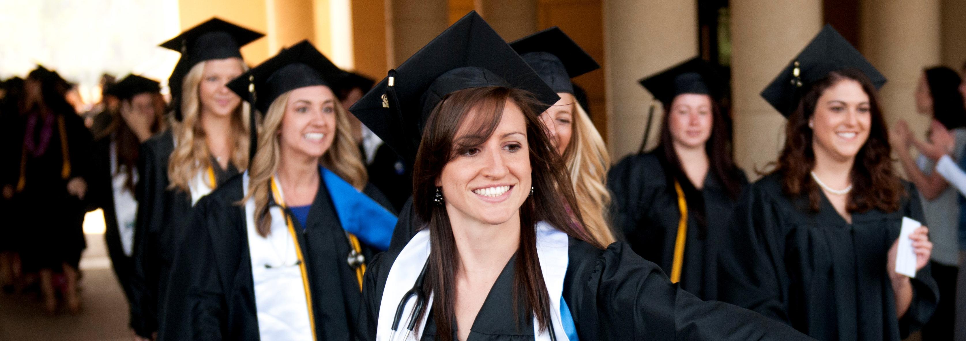 Regalia Information :: Preparing to Graduate :: Commencement ...