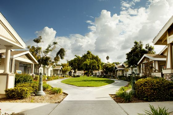 California Baptist University Explore Cbu The Cottages