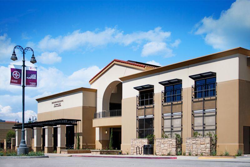 california baptist university application essay