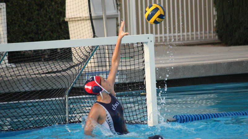 Lancer women's water polo will join six other California universities to form the Golden Coast Conference beginning spring of 2014.