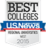 US News Best Colleges of 2015