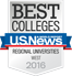 US News Best Colleges of 2016