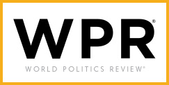 World Politics Review logo